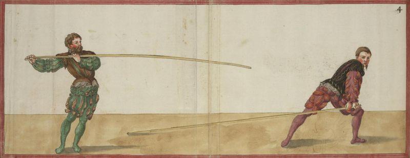 Schola Dimicantium • Keskiaikaiset ja uuden ajan taistelutaidot ja sotilaskoulutus