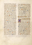 Getty Ms. Ludwig XV 13 01v - Fiore dei Liberi - Decorated Text Page - Google Art Project.jpg