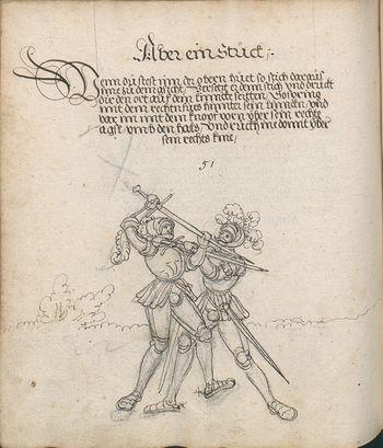 Pseudo-Peter von Danzig ~ Wiktenauer ~☞ Insquequo omnes