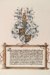 Burgkmair Wittelsbach MS 01r.png